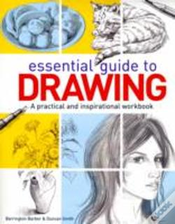 Wook.pt - Essential Guide To Drawing