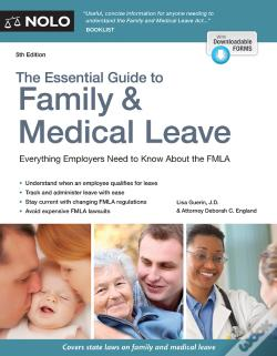 Wook.pt - Essential Guide To Family & Medical Leave, The