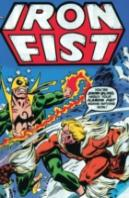 Essential Iron Fist Volume 1 Tpb