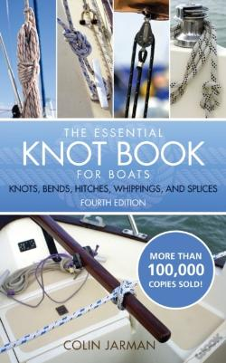 Wook.pt - Essential Knot Book