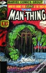 Essential Man-Thing