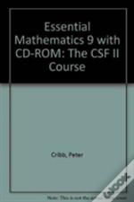 Essential Mathematics 9 With Cd-Rom