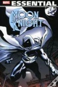 Wook.pt - Essential Moon Knight