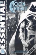 Essential Moon Knight