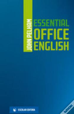 Wook.pt - Essential Office English