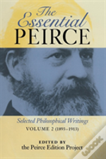 Essential Peirce