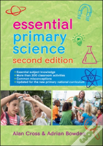 Essential Primary Science