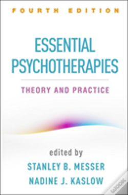Wook.pt - Essential Psychotherapies, Fourth Edition