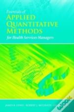 Essentials Of Applied Quantitative Methods
