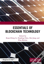Essentials Of Blockchain Technology