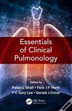 Wook.pt - Essentials Of Clinical Pulmonology