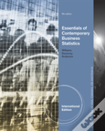 Essentials Of Contemporary Business Statistics