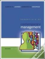 Essentials Of Contemporary Managementwith Student Dvd And Olc With Premium Content Card