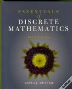 Wook.pt - Essentials Of Discrete Mathematics