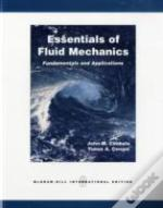 Essentials Of Fluid Mechanics