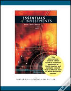 Wook.pt - Essentials of Investments with S&P and Powerweb for Investments