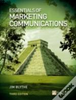 Essentials Of Marketing Communications