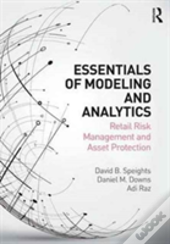 Essentials Of Modeling And Analytics