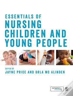 Wook.pt - Essentials Of Nursing Children And Young People