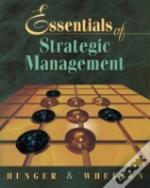 Essentials Of Strategic Management