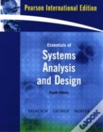 Essentials of Systems Analysis & Design