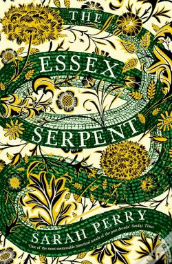 Wook.pt - Essex Serpent