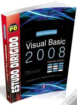 Wook.pt - Estudo Dirigido de Visual Basic 2008 Express Edition