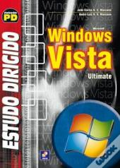 Estudo Dirigido de Windows Vista Ultimate