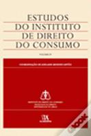 Estudos do Instituto de Direito do Consumo - Volume IV
