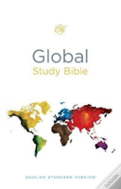 Wook.pt - Esv Global Study Bible