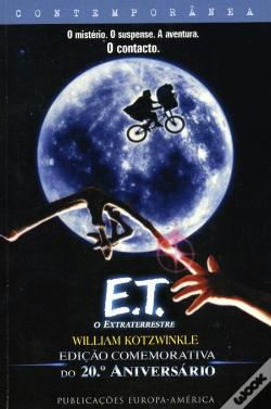 Wook.pt - E.T. - O Extraterrestre