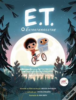 Wook.pt - E.T. O Extraterrestre