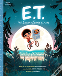 Wook.pt - E.T. The Extra-Terrestrial