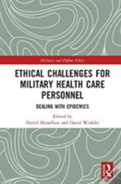 Wook.pt - Ethical Challenges For Military Health Care Personnel