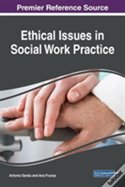 Wook.pt - Ethical Issues In Social Work Practice