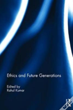 Wook.pt - Ethics And Future Generations