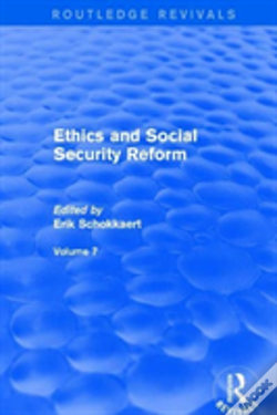 Wook.pt - Ethics And Social Security Reform