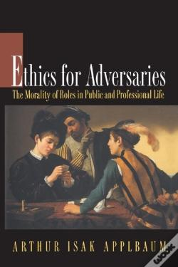 Wook.pt - Ethics For Adversaries
