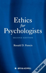 Ethics For Psychologists