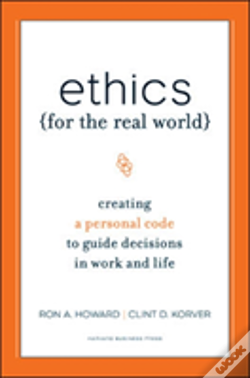 Wook.pt - Ethics For The Real World