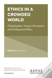 Ethics In A Crowded World
