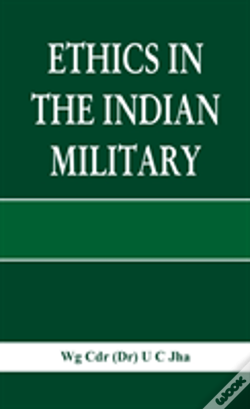 Wook.pt - Ethics In The Indian Military