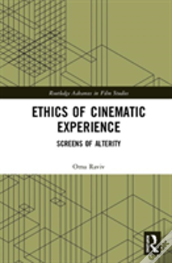 Wook.pt - Ethics Of Cinematic Experience