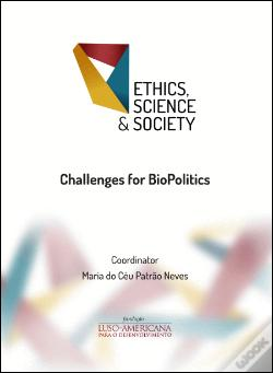 Wook.pt - Ethics, Science & Society