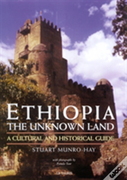 Wook.pt - Ethiopia, The Unknown Land