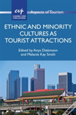 Wook.pt - Ethnic And Minority Cultures As Tourist Attractions