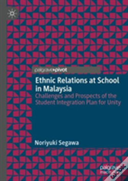 Wook.pt - Ethnic Relations At School In Malaysia