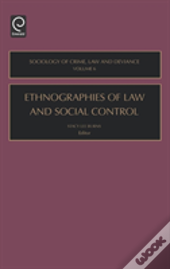 Ethnographies Of Law And Social Control