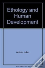 Ethology And Human Development