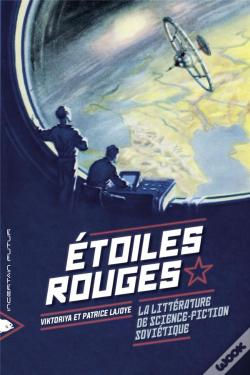 Wook.pt - Etoiles Rouges